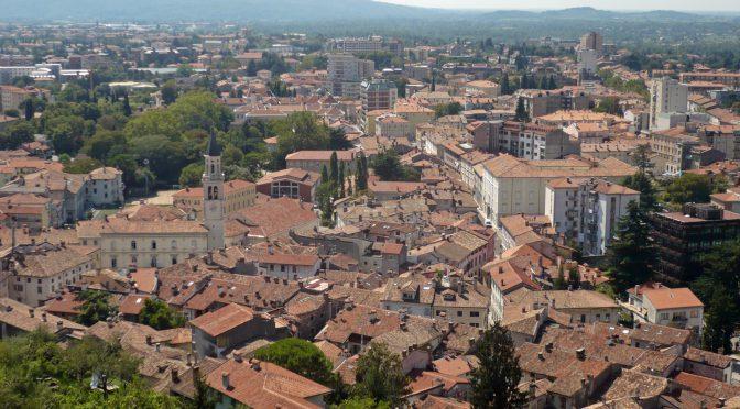 Gorizia-Gorica